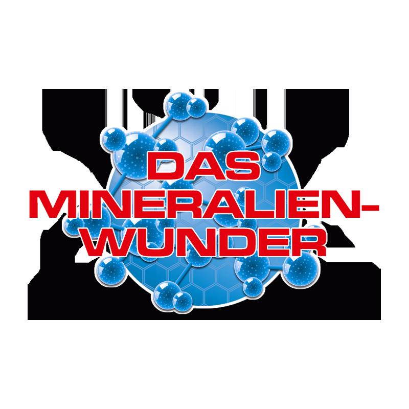 Nürburg Quelle Mineralwasser - Das Mineralienwunder