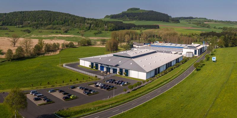 Nürburg Quelle Hermann Kreuter GmbH