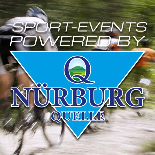 Sport-Events - Powered by Nürburg Quelle Sponsoring